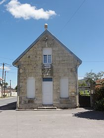 Pignicourt (Aisne) mairie.JPG