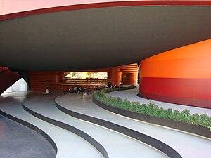 Design Museum Holon - Image: Piki Wiki Israel 9393 Design Museum Holon