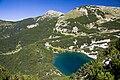 Pirin - Sinanishko ezero - IMG 0395.jpg