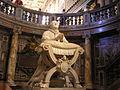 Pius IX-Statue Santa Maria Maggiore.JPG