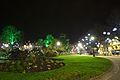 Place Gambetta by night.jpg
