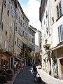 Place aux Aires, Grasse, Provence-Alpes-Côte d'Azur, France - panoramio (2).jpg