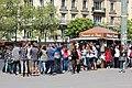 Place du Trocadéro-et-du-11-Novembre à Paris le 23 avril 2015 - 14.jpg