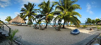 Placencia - Image: Placencia January 5, 2007 by Glen Murphy