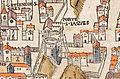 Plan de Paris vers 1550 porte St-Jacques.jpg