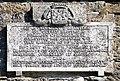 Plaque à la mémoire du 49e régiment d'infanterie à Bayonne.jpg