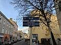 Plaque Rue Gabriel Jeanton - Mâcon (FR71) - 2020-12-22 - 2.jpg