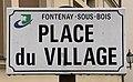 Plaque place Village Fontenay Bois 3.jpg