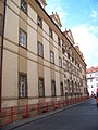 Platnéřská, Klementinum, od Mariánského náměstí (01).jpg