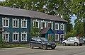 Plesetsk PartizanskayaStreet17 008 5182.jpg