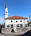 Podgorica, città vecchia, moschea doganjska 02.JPG