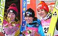 Podium Wolrdcup Predazzo 2012-01-15 6.JPG