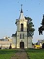 Podlaskie - Wysokie Mazowieckie - Wysokie Mazowieckie - Pl. Odrodzenia 1 - Kościół Narodzenia NMP 20110827 03.JPG