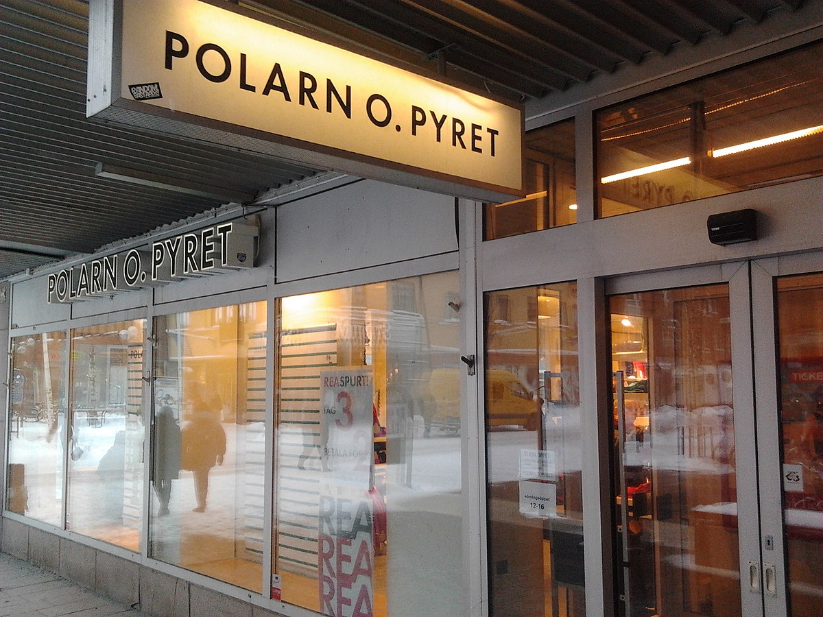 Polar Pyret