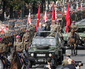 Polish president with army.PNG