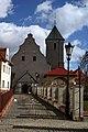 Polkowice - Kościół św. Michała Archanioła.jpg