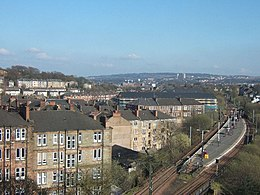 Pollokshaws East railway station in 2006.jpg