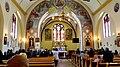 Polska ,Bydgoszcz - kościół pw. św. Józefa Rzemieślnika ( Rekolekcje ) - panoramio (1).jpg