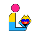 Polyamory Pansexual Library Logo 1.png
