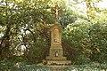 Pomník padlým v bitvě u Slavkova, Krchůvek, Křenovice 1.jpg