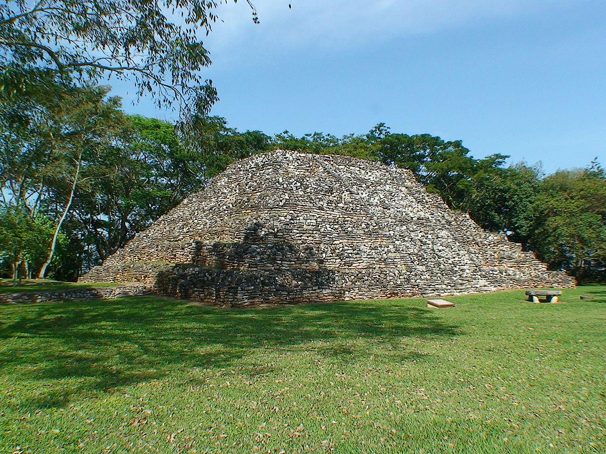 Tenosique (municipio) - Wikipedia, la enciclopedia libre