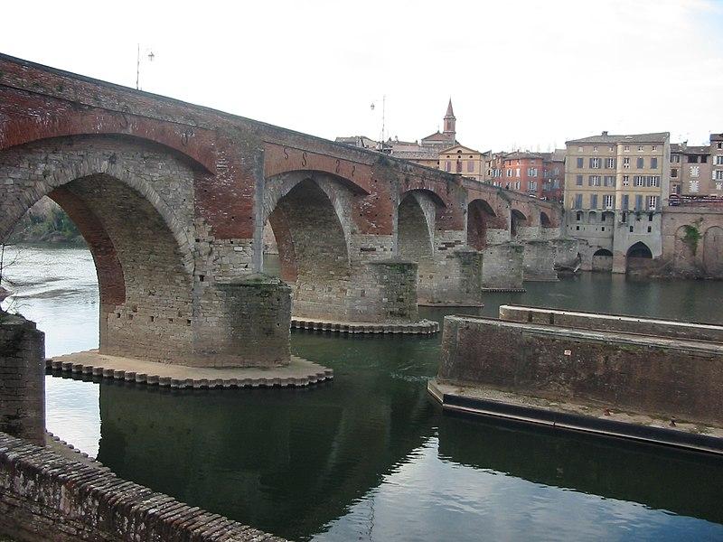 Soubor:Pont vieux d'albi.jpg