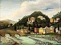 Ponte Carrega (1870), Marcello Baschenis.jpg