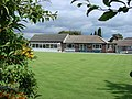 Pontefract Bowling Club, halfpenny Lane, Pontefract - geograph.org.uk - 249791.jpg