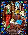 Pontoise Cathédrale Saint-Maclou110311.JPG