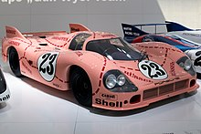 Porsche 917 For Sale >> Porsche 917 Wikipedia
