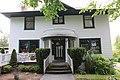 Port Gamble, WA — Morrill S. Pope House (2020-05-24), 02.jpg