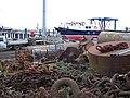 Port of London Authority Docks - geograph.org.uk - 1095679.jpg