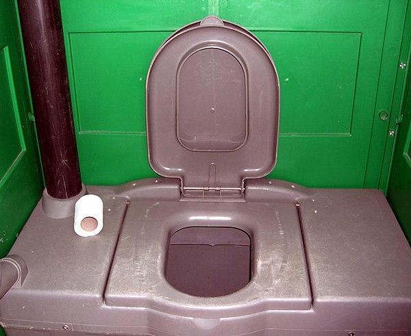 Swedish Portable Toilet : Toilet types