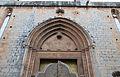Portada nord de l'església de santa Maria de Sagunt.JPG