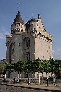8438411def1d Halle Gate - Wikipedia
