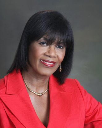 Leader of the Opposition (Jamaica) - Image: Portia Miller Shoot