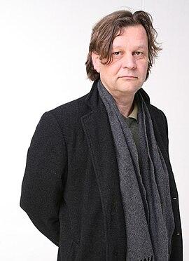Heribert C. Ottersbach