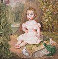 Porträt eines kleinen Mädchens in der Natur.jpg