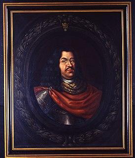 Klas Hansson Bjelkenstjerna Swedish admiral