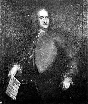 William Battie - Image: Portrait of William Battie. Wellcome M0006690