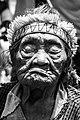 Portrait of an elderly Guarani-Kaiowa woman - 2015 (22757770845).jpg