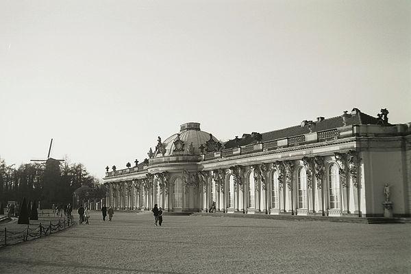 Potsdam - schloss sanssouci.jpg