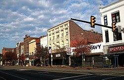 Pottstown PA HighStreet