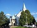 Praha, Čakovice, kostel svatého Remigiuse.jpg
