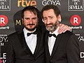 Premios Goya 2018 - Aitor Arregi y Jon Garaño.jpg