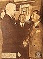 President Quezon congratulating Paul V. McNutt.jpg