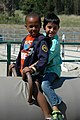 Presidio of Monterey EFMP visits Hope, Horses and Kids.jpg