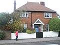 Pretty cottage in Osborn Road South - geograph.org.uk - 615944.jpg