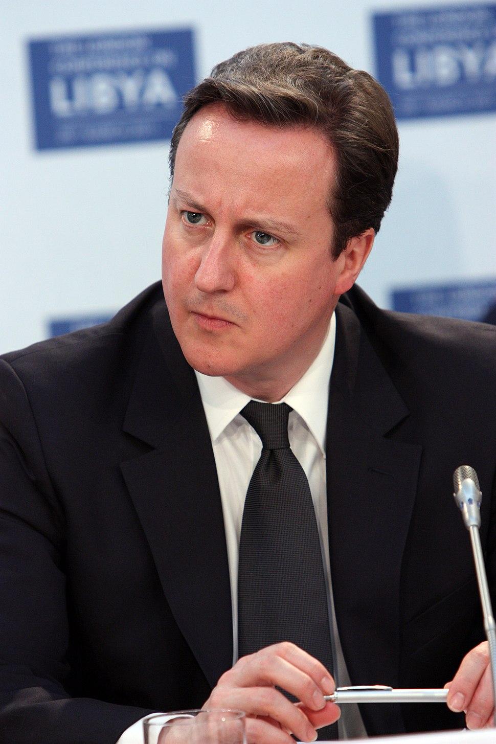 Prime Minister David Cameron (5570842655)