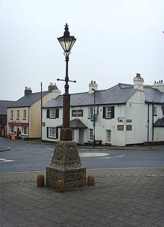 Princetown - Image: Princetown